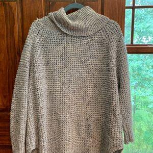 Free People Dylan Turtleneck Sweater
